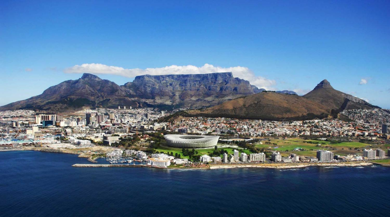 Cape Town Tours