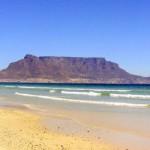 Table Mountain Tours