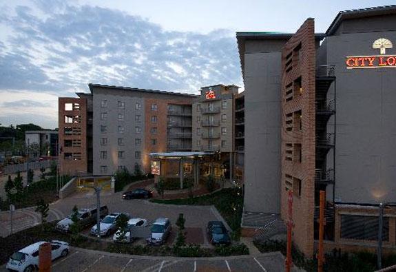 City Lodge Hotel Cape Town