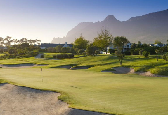 South Africa Golf Tour