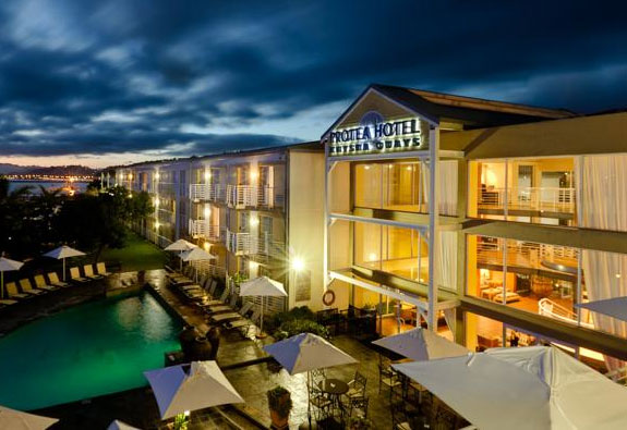 Star Hotels Garden Route